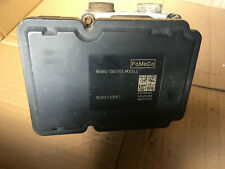 Ford Transit Connect ABS Pump 9T16-2C405-AE 10.0212-0729.4 10.0961-0188.3