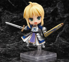 [FROM JAPAN]Nendoroid 121 Saber Super Movable Edition Fate/stay Night Good S...