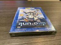 Command Del Spazio DVD Run Dim DVD Sigillata Nuova Sealed
