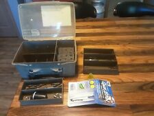 New listing Lot Of Archery Parts And New Items (Some Used Some New) With Plano box.