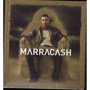 Marracash 2 CD King Del Rap - Roccia Music II / Deluxe Universal Sigillato