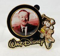 Polo Mickey with Walt Disney Pin 15741 WDW
