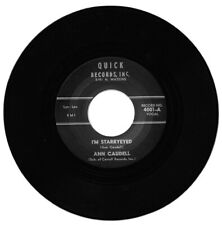 Ann Caudell I'm Starryeyed/Longing For You  Northern Soul R&B