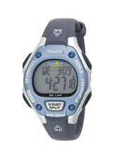 Timex Resin Band Round Wristwatches