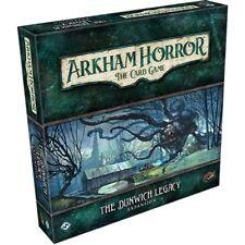 Fantasy Flight Games Ffgahc02 The Dunwich Legacy Arkham Horror LCG Expansion Car