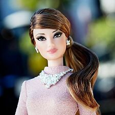 NEW Barbie The Look: Glam Party Doll FREE SHIPPING