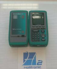 Microtest OMNI Scanner 2 remote