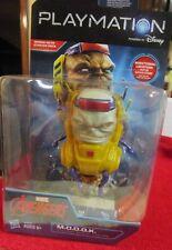 marvel comics disney figure Playmation Avengers MODOK m.o.d.o.k action figure