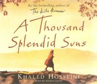 Khaled Hosseini - A Thousand Deadly Suns (5xCD Audiobook 2007)