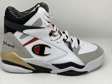 Champion Zone High Top Herren Sneaker Schuhe Neu Gr 42