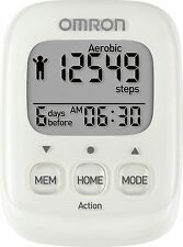 Omron HJ325 Walking Style Pedometer