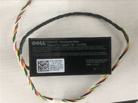 Genuine DELL FR463 Battery 0NU209 NU209 3.7V+Cable for H700 PERC 5i 6i