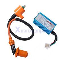motorcycle electrical ignition for sym racing cdi ignition coil for honda dio elite sb50 sa50 spree sym dd50 arnada