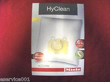 Staubbeutel KK gelb HyClean 3D ORIGINAL MIELE 10123260
