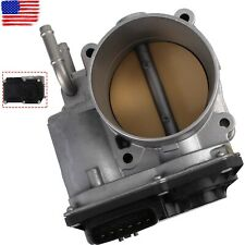 OEM for 2007-2018 Throttle Body Assembly Assy Lexus ES350 RX350 RX450h