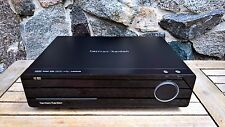 Harman KARDON HS 200 * 2.1 & DTS Dolby Digital Receiver AMPLIFICATORE DIVX USB HDMI