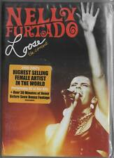 Nelly Furtado Loose The Concert DVD NEU Afraid Say It Right Turn Off The Light