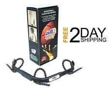 AllNet Basketball Shooting Aid, Muscle Memory Trainer Glove, Hoop Better Release