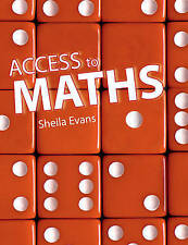 Access to Maths-ExLibrary