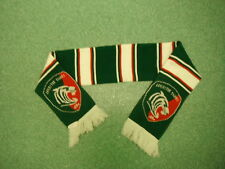 Leicester Tigers Rugby Supporters Scarf