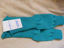 New unworn 8 inch (20cm) ankle warmers by Tappers & Pointers.