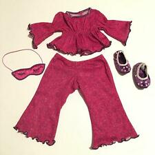 American Girl Doll  Girl  of Today Paisley Print PJs (A32-04)