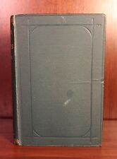 Charles Darwin The Origin of Species 1894 Early UK Edition Evolution Science