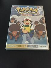 POKEMON - THE JOHTO JOURNEYS BUGGY BOOGIE DVD VOLUME 48