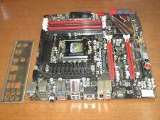 GENUINE ASUS MAXIMUS IV GENE-Z INTEL LGA1155 Z68 DDR3 MOTHERBOARD 90-MIBG20-G0U