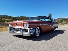 1958 Buick Riviera Special