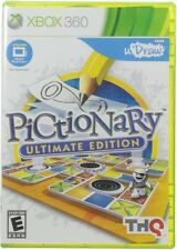 uDraw Pictionary Ultimate Edition for XBox 360 (2011,PAL)