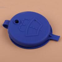 Windshield Wiper Washer Fluid Reservoir Tank Bottle Cap For Peugeot 206 207 307