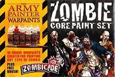 Army Painter Zombicide Zombie Core Paint Set TAP WP8007