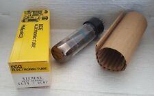 Vintage Siemens 6CA7/EL34 Vacuum Tube : NOS/NIB/W.Germany/Strong!!!