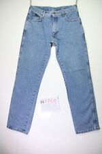 Wrangler sharkey (cod.h1753) Sizes 48 w34 Jeans Hipster Used Vintage