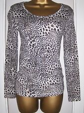 Marks and Spencer Animal Print No Tops & Shirts for Women