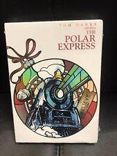 The Polar Express (Dvd) Tom Hanks New Sealed