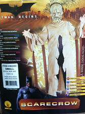 SCARECROW CHILD COSTUME SIZE SMALL (4-6) BATMAN BEGINS
