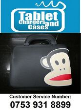 "Paul Frank Mono Hard Shell Funda De Transporte/Bolso Para 9.7""/10"" pulgadas Tablet PC"
