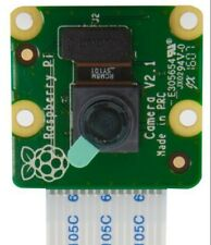 Raspberry Pi Official Camera Module V2 - 8MP