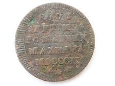 H423     VATIKAN 1 Baiocco 1802