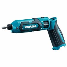Makita rechargeable pen impact driver Body Only TD021DSHSP JAPAN NEW w/Tracking