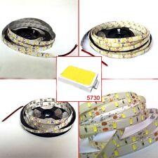16.4ft 5m 2835 3014 5050 5054 5630 5730 7020 SMD LED Strip Lights Flexible DC12V