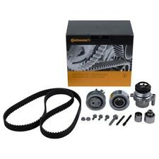 100% Conti CT1139WP6 Timing Belt Kit With Water Pump Audi VW Skoda Seat