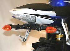 R&G RACING  TITANIUM TAIL TIDY  LICENCE PLATE HOLDER YAMAHA YZF R6 2010