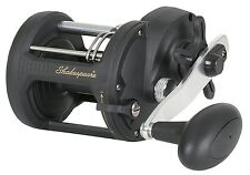 SHAKESPEARE SIGMA SUPRA MULTIPLIER LEVEL WIND SEA FISHING REEL 5.1:1 2BB 20LB