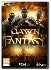 505 Games PC - Dawn of Fantasy