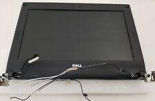 OEM Dell Latitude D420 D430 Laptop LCD Screen Display Complete Assembly 12.1 in