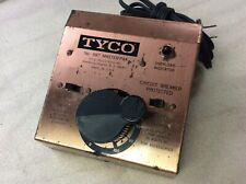 TYCO 897 Master Pak Transformer AC/DC Accessories  for H0 Train Layout