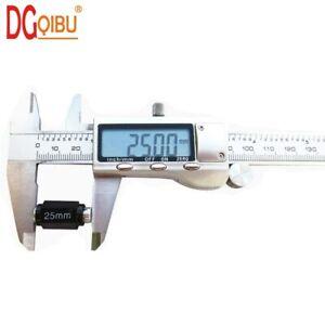 "Digital Caliper 0-150mm/6"" Stainless Steel Metal Casing Digital CALIPER VERNIER"